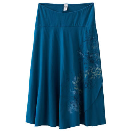 Prana - Women's Serena Skirt - Rock