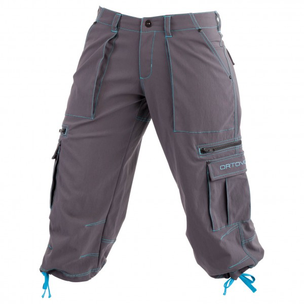 Ortovox - Women's Riva Cargo Short Pants