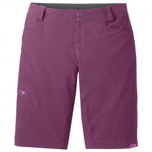 Outdoor Research - Women's Ferrosi Shorts - Softshell shorts