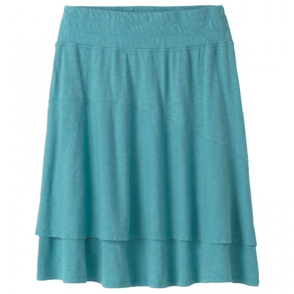 Prana - Women's Tammy Skirt SMU - Rock