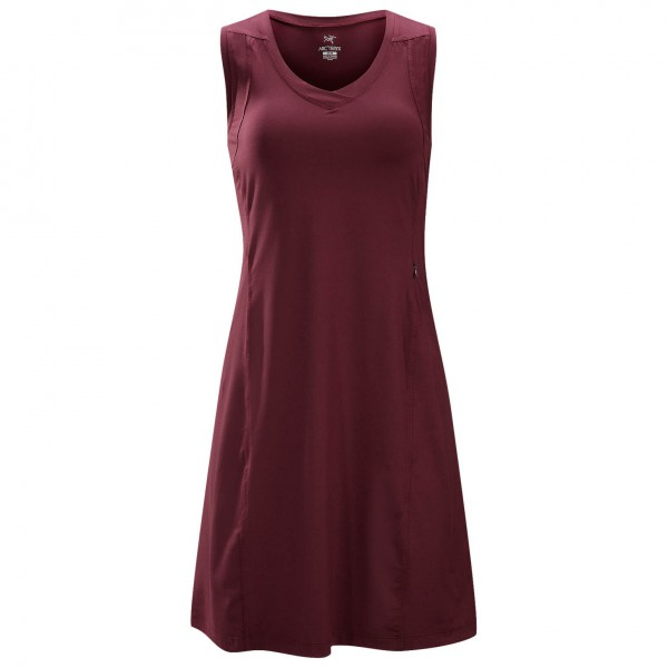 Arc'teryx - Women's Soltera Dress - Sommerkleid
