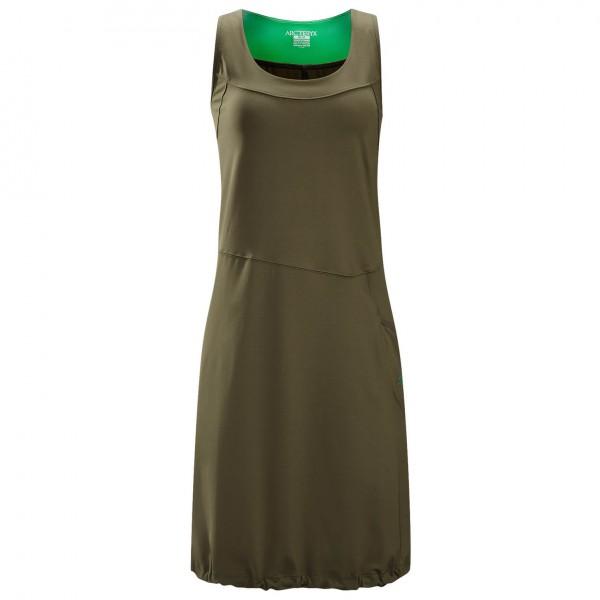 Arc'teryx - Women's Corbela Dress - Sommerkleid