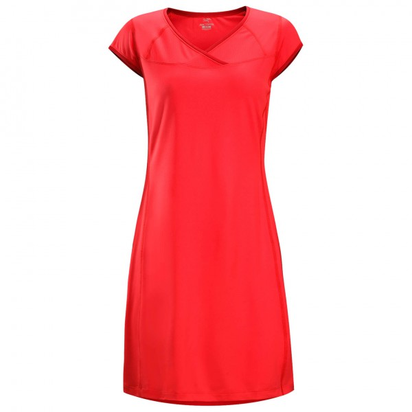 Arc'teryx - Women's Kapta Dress - Sommerkleid