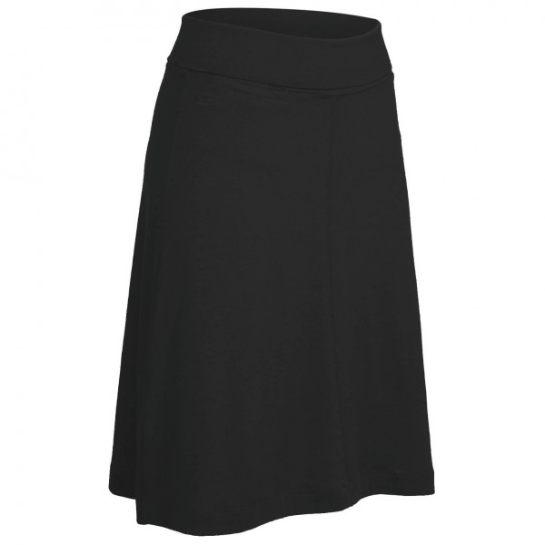 Icebreaker - Women's SF200 Villa Skirt - Rock