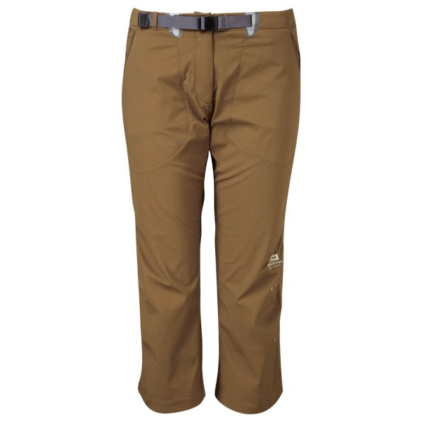 Mountain Equipment - Women's El Chorro Capri - 3/4 Hose