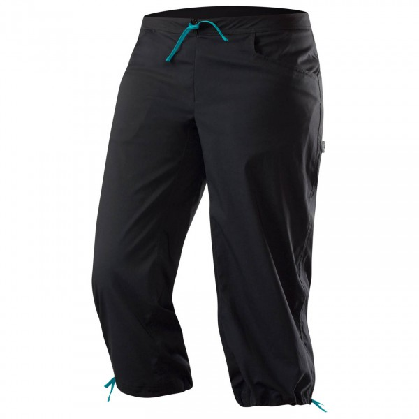 Haglöfs - Lite Q Tour Long Shorts - 3/4-Hose