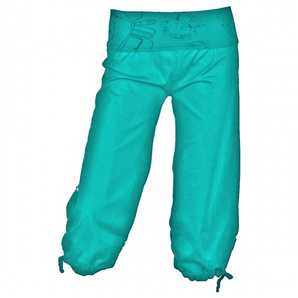 E9 - Women's Cleo - 3/4 pants