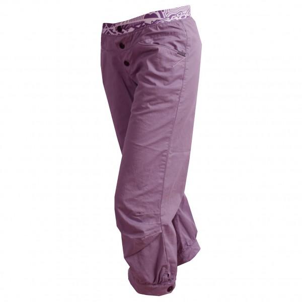 Nograd - Women's Sahel 3/4 Pant - Boulderhose