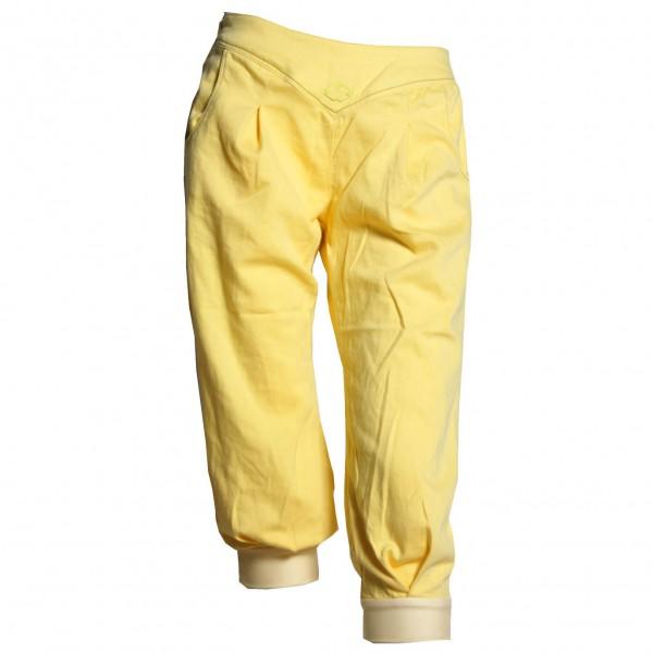 Nograd - Women's Zen 3/4 Pant - Boulderhose