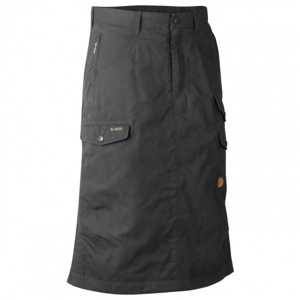 Fjällräven - Women's Thermal Skirt - Rock