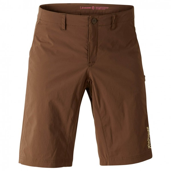Houdini - Women's Liquid Rock Shorts - Trekking pants