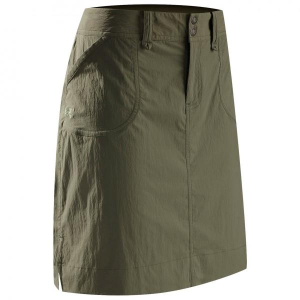 Arc'teryx - Women's Parapet Skirt - Hame