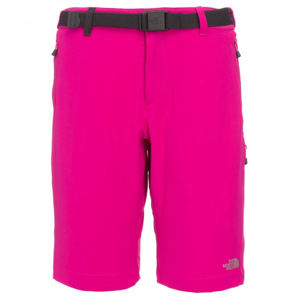 The North Face - Women's Roca Short