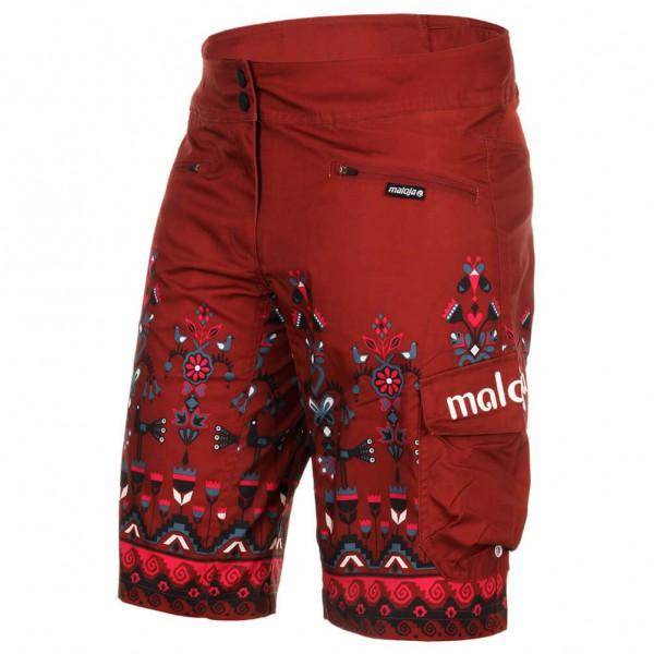 Maloja - Women's CadenaM.Tulip - Shorts
