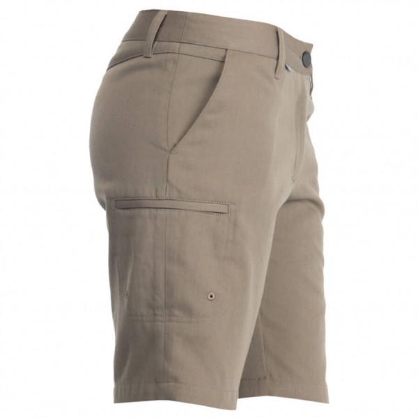 Icebreaker - Women's Vista Short
