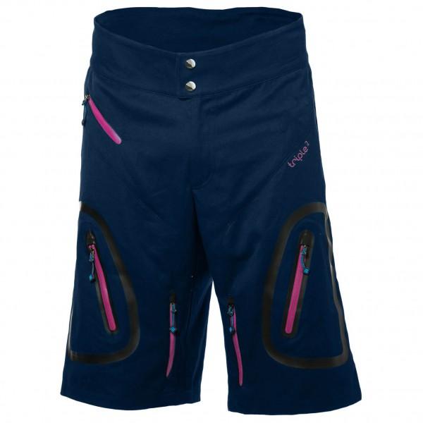 Triple2 - Women's Barg Short