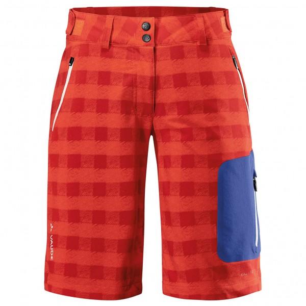 Vaude - Women's Ducan Shorts