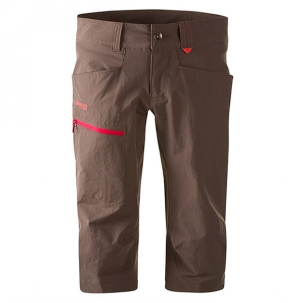 Bergans - Women's Utne Lady Pirate Pant - Short