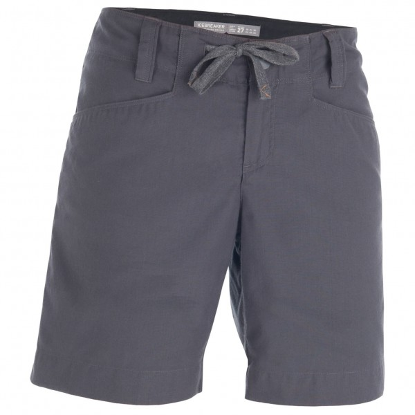 Icebreaker - Women's Destiny Shorts - Short
