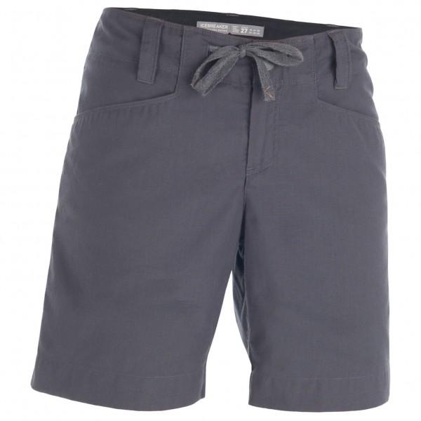 Icebreaker - Women's Destiny Shorts - Shortsit