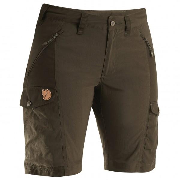 Fjällräven - Women's Nikka Shorts - Shortsit