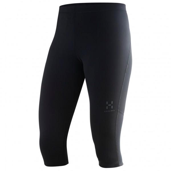 Haglöfs - Intense Q Knee Tights - Functional leggings