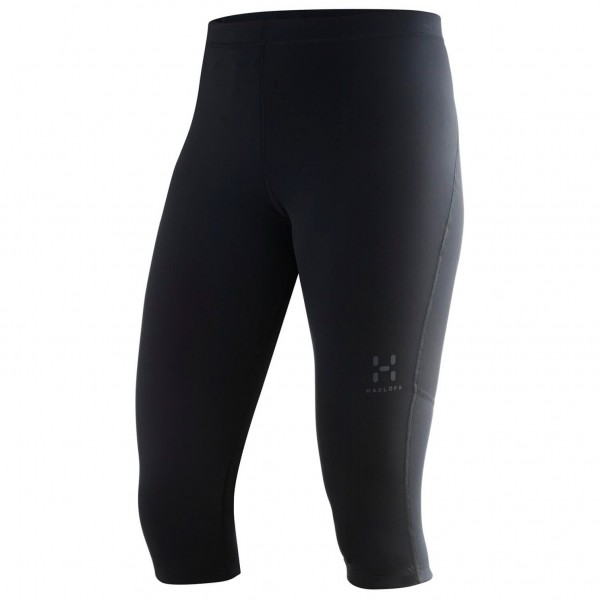 Haglöfs - Intense Q Knee Tights - Tekniset leggingsit