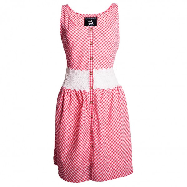 Alprausch - Women's Tante Klara - Summer dress