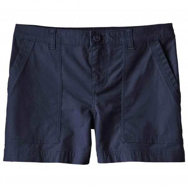 Patagonia - Women's Stretch All-Wear Shorts 4'' - Shortsit