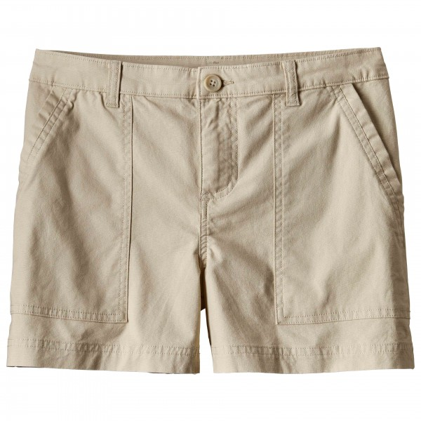 Patagonia - Women's Stretch All-Wear Shorts 4'' - Shortsit