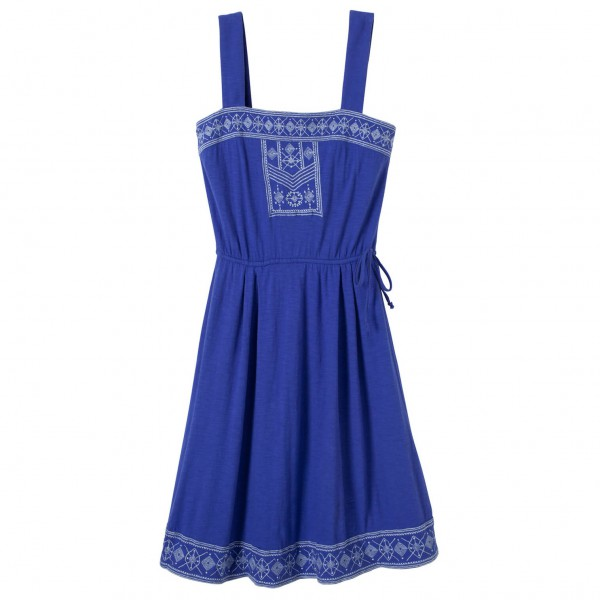 Prana - Women's Indie Dress - Skirt
