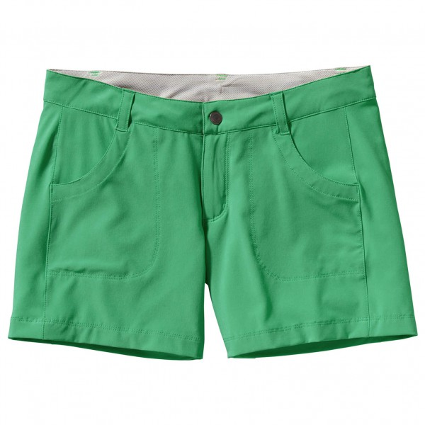 Patagonia - Women's Happy Hike Shorts - Shorts