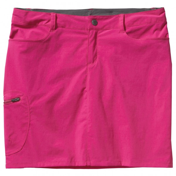 Patagonia - Women's Rock Craft Skirt - Hame