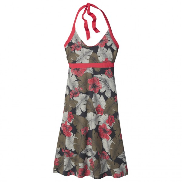 Patagonia - Women's Iliana Halter Dress - Rok