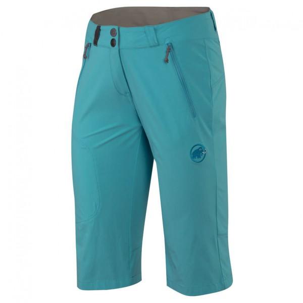 Mammut - Women's Runje Bermudas - Shorts