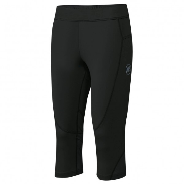 Mammut - Women's MTR 201 3/4 Tights - Shortsit
