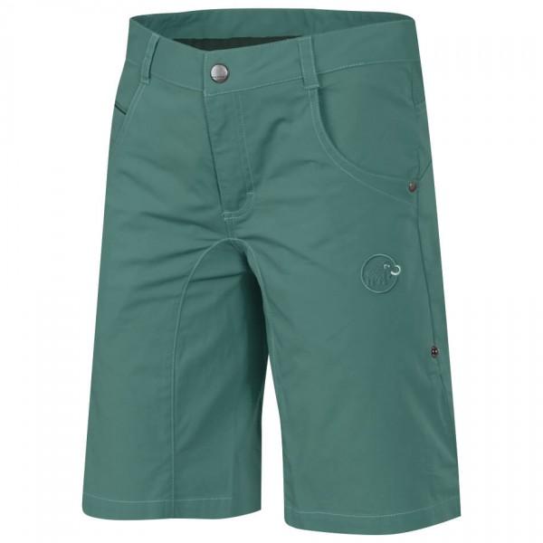 Mammut - Women's Ophira Shorts - Shortsit