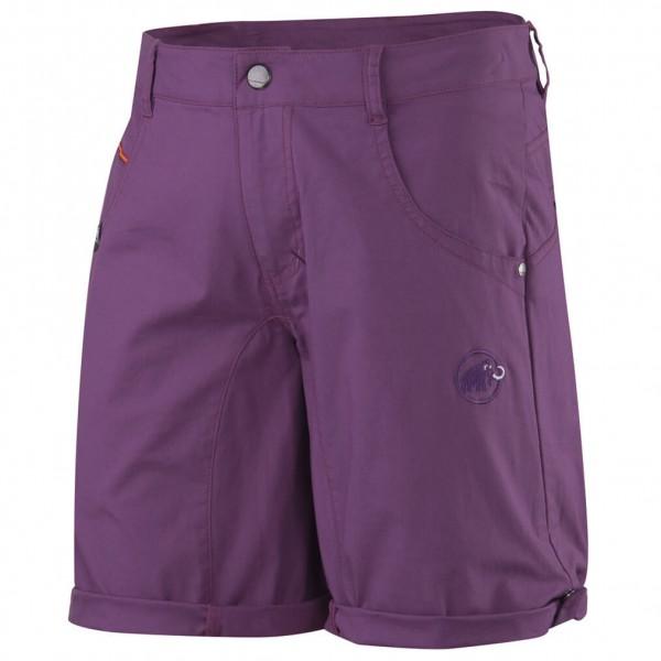 Mammut - Women's Ophira Shorts - Shorts