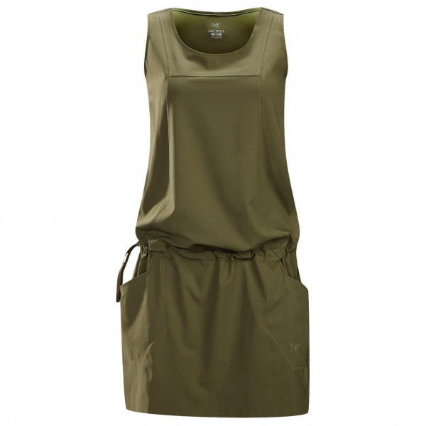 Arc'teryx - Women's Contenta Dress - Rock