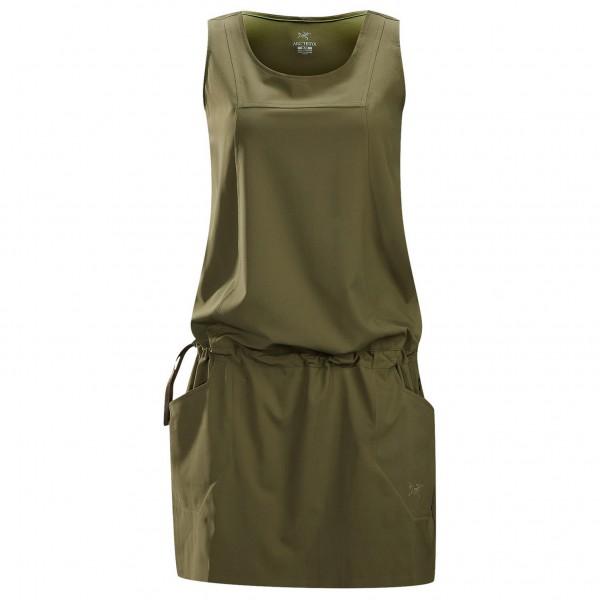 Arc'teryx - Women's Contenta Dress - Rock
