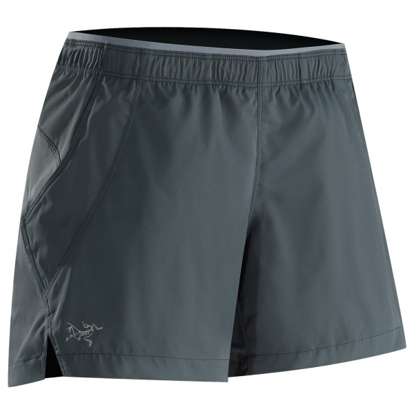 Arc'teryx - Women's Kapta Shorts