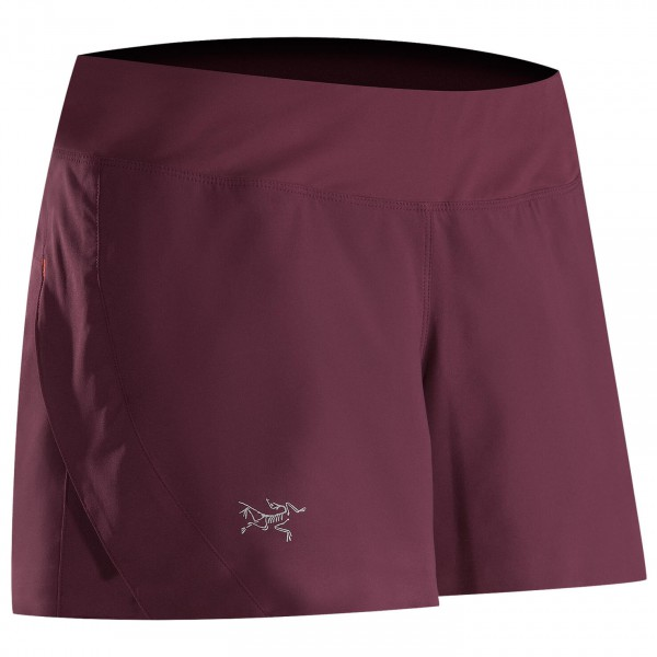 Arc'teryx - Women's Lyra Short