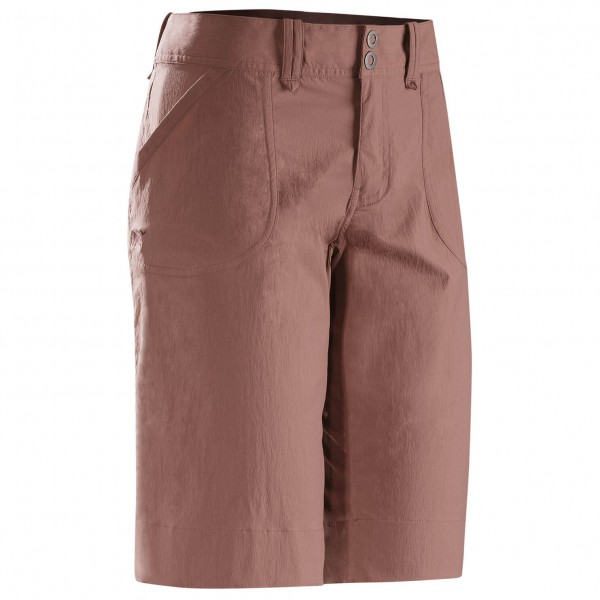 Arc'teryx - Women's Parapet Long - Shortsit