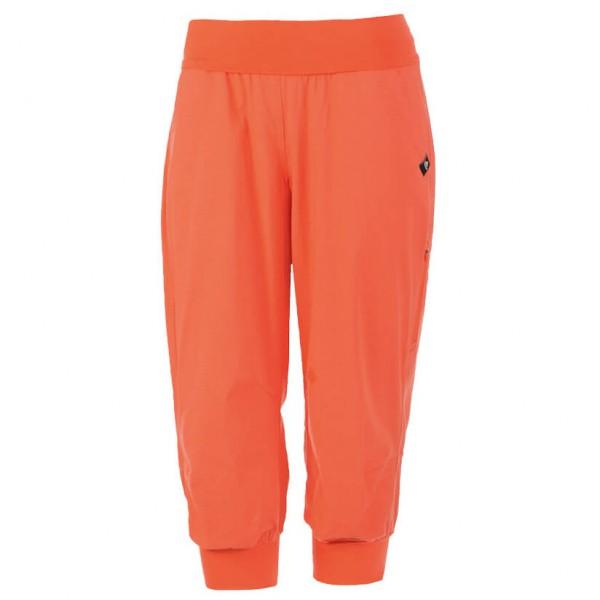 adidas - Women's ED 3/4 Climb Pant - Short