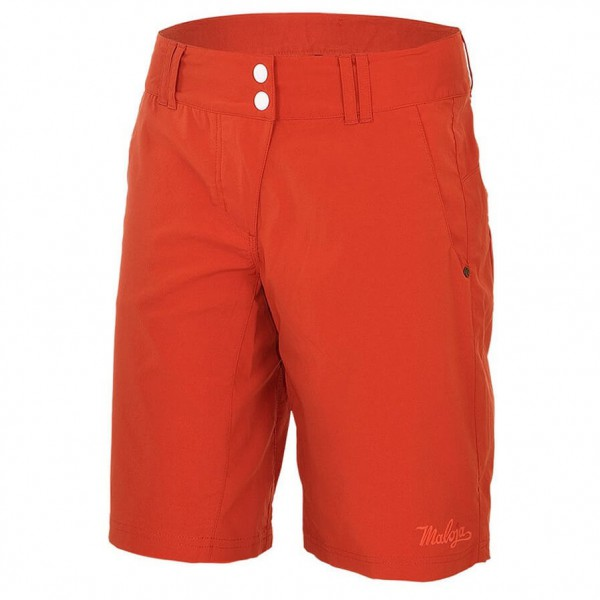 Maloja - Women's NahrM. - Short