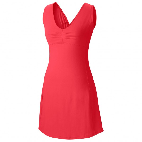 Mountain Hardwear - Women's Tonga Solid Dress - Rock