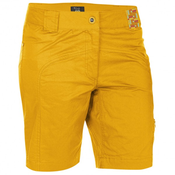 Salewa - Women's Fontainebleau Co Shorts
