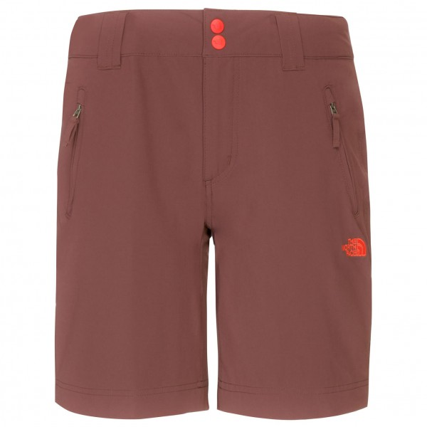 The North Face - Women's Trekker Short - Shorts