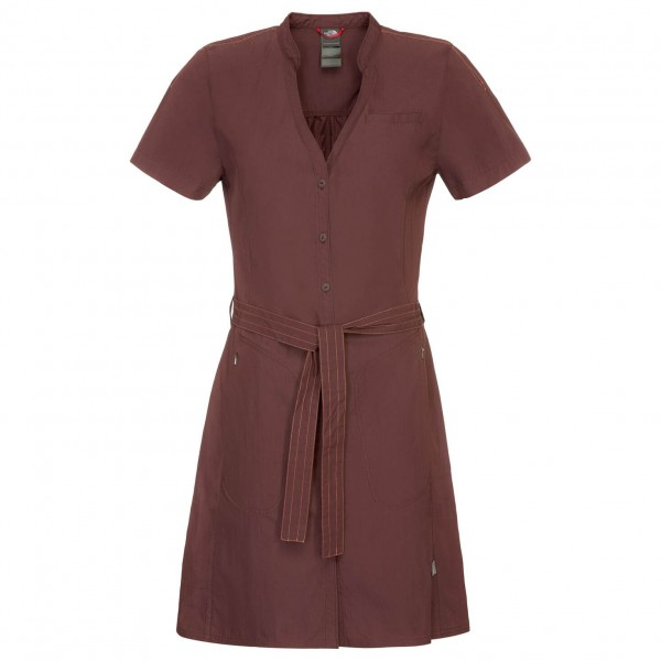 The North Face - Women's New Bastora Dress - Jurk