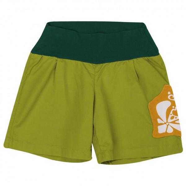 E9 - Women's F-CU - Short